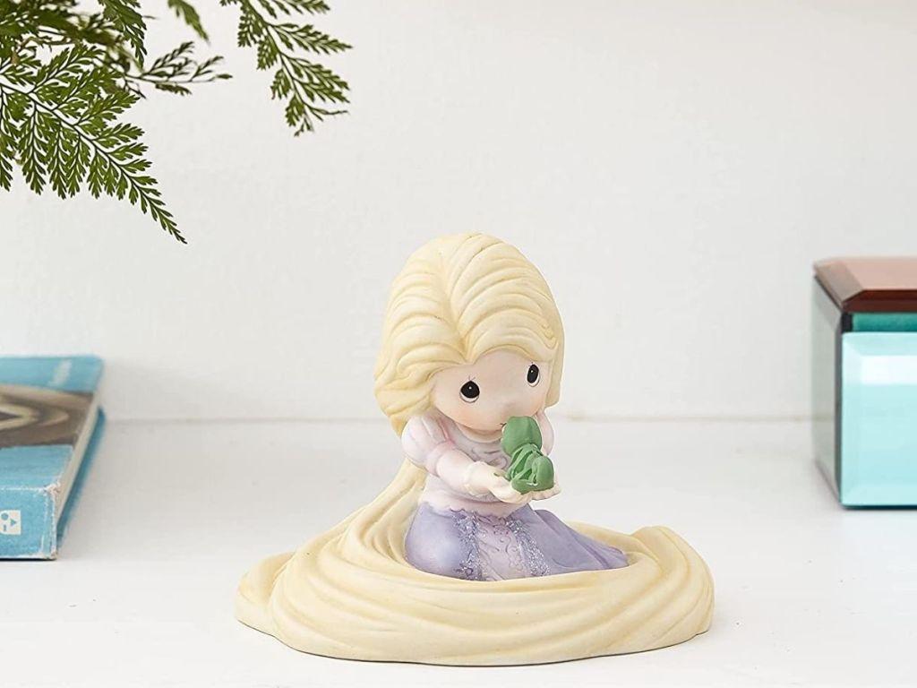 Precious Moments Rapunzel Figurine