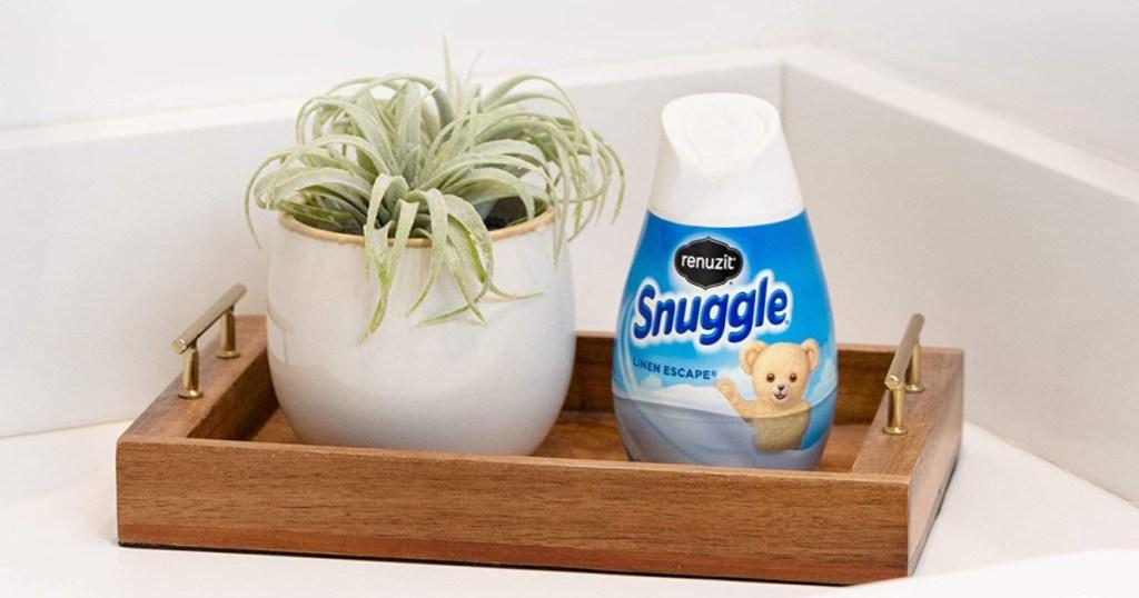 Renuzit Snuggle Air Freshener