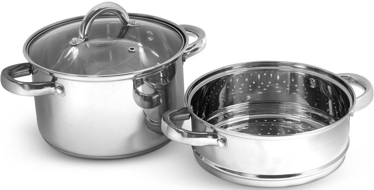 Sedona Steamer pan