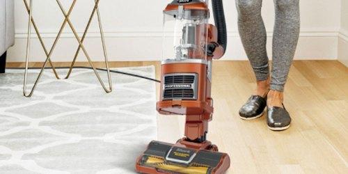 Shark Navigator Vacuum w/ Self-Cleaning Brushroll Just $99 Shipped on Walmart.com (Regularly $199)