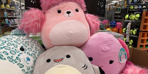 Adorable New Squishmallows Available for $14.88 at Walmart
