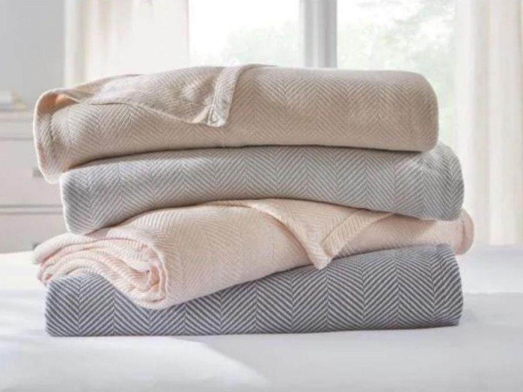 The Home Depot Blankets