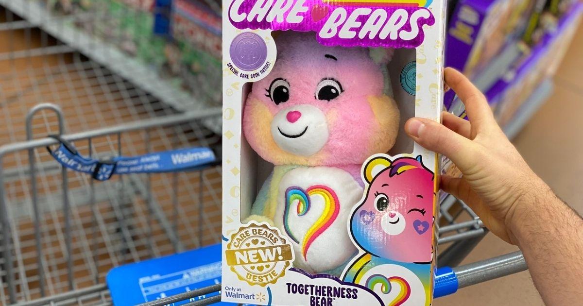 Togetherness Bear