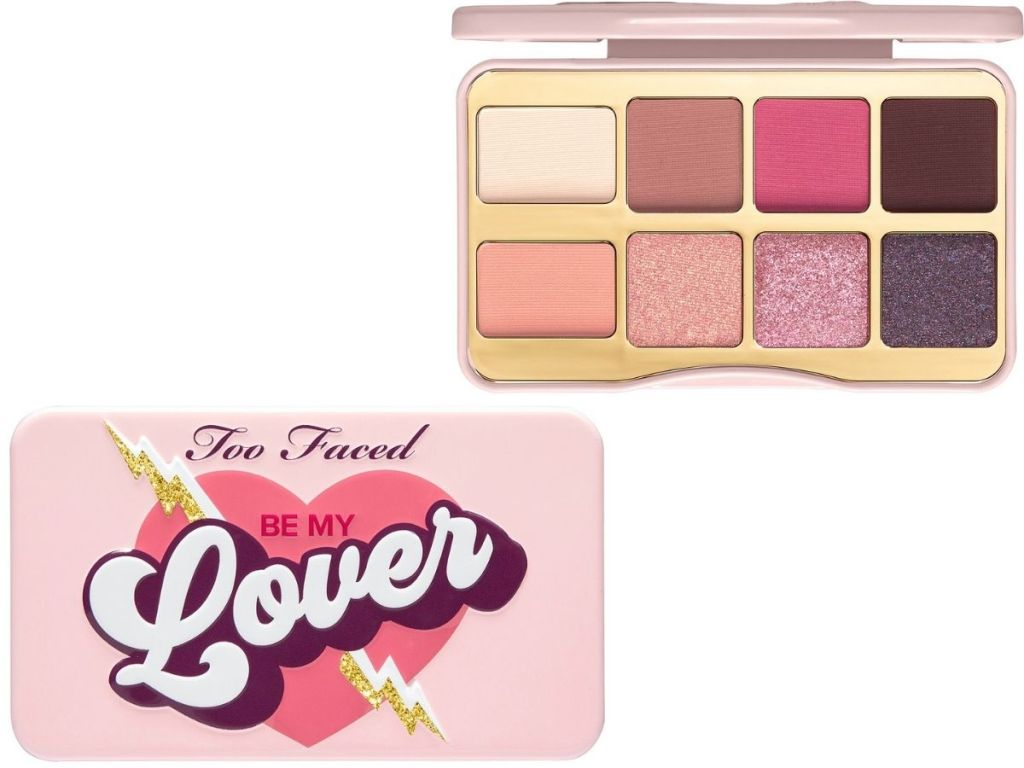 Too Faced Be My Lover Palette