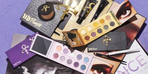 50% Off Urban Decay Prince Makeup Collection on Nordstrom.com + Free Shipping