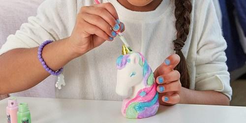 Vendees DIY Unicorn Surprise Dispenser Kit Just $5.82 on Amazon (Regularly $12)