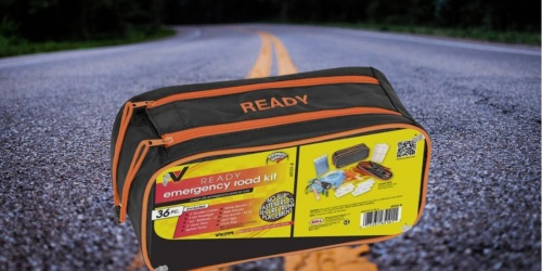 Emergency Road Kits from $10.99 Shipped on Woot.com (Regularly $25)