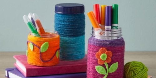 Free Michaels In-Store Kids Craft Event on August 1st