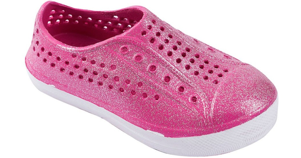 sparkly girls shoes