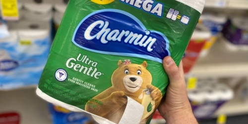 $15 Off $50 Household Purchase on Amazon   Stock up on Charmin, Scott & More