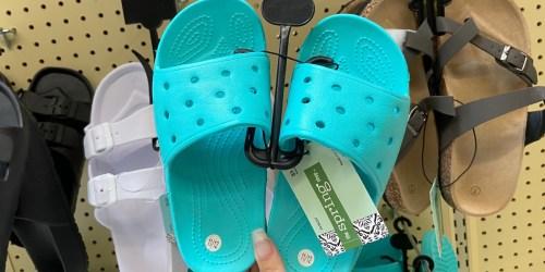 Kids & Adults Crocs Dupes Just $4.99 at Hobby Lobby