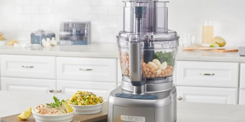 Save BIG With Amazon Warehouse Deals | $90 Off Cuisinart 13-Cup Food Processor & More