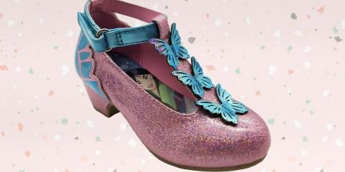 Kids Character Shoes from $6.99 on Walmart.com | Disney Princess, Batman & More