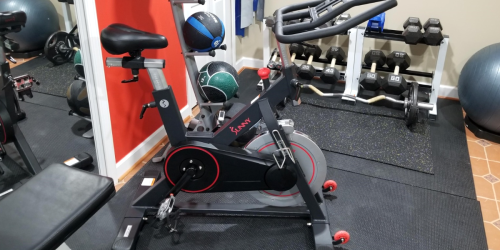 5 Highly-Rated Exercise Bikes That Don't Cost Peleton Money