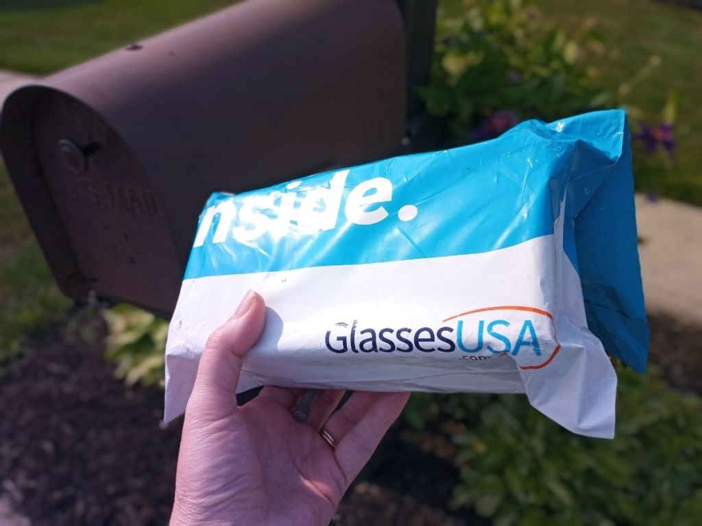glasses usa package