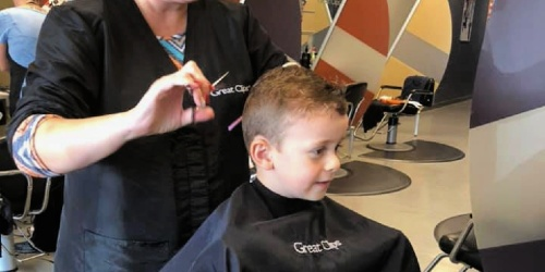 Great Clips Haircuts Only $8.99 w/ Coupon | Select Locations Only