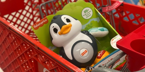 Here are the 5 Hottest Toys to Buy at Target Right Now (+ How to Save!)