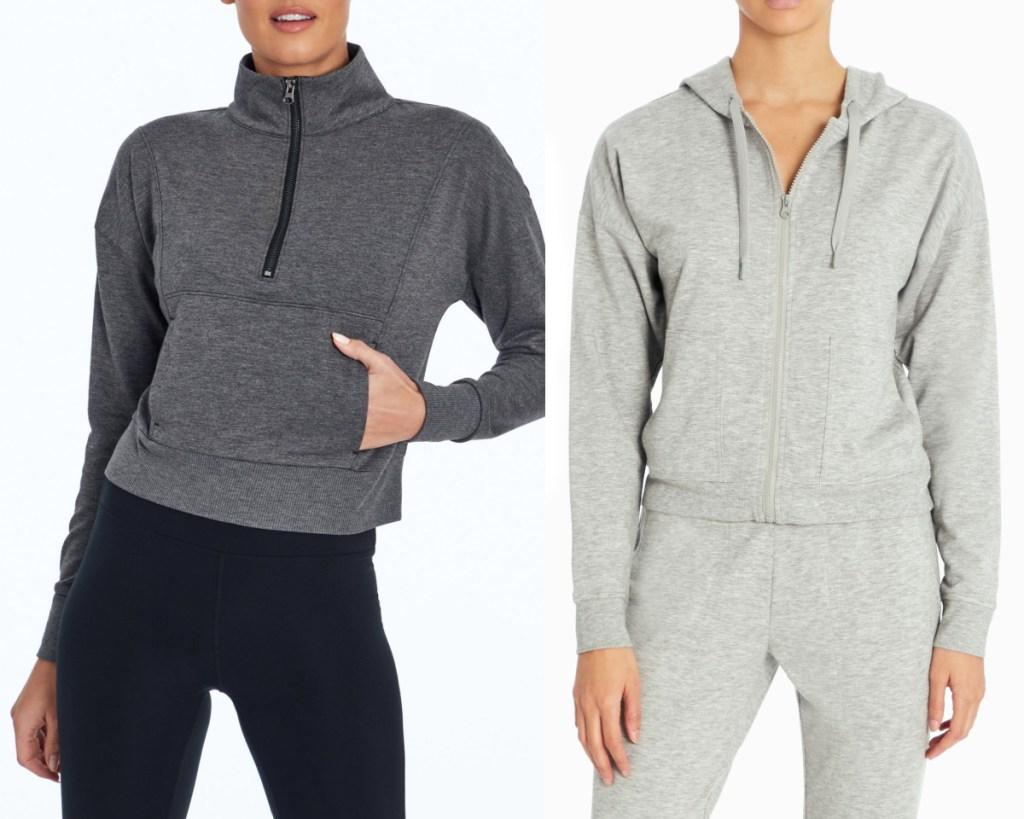 marika hoodies