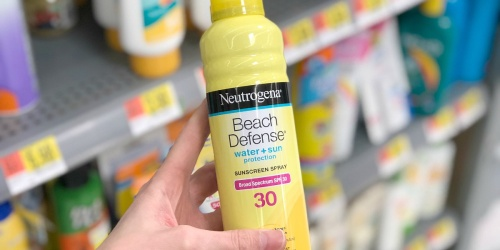 Johnson & Johnson Recalls Five Popular Sunscreens Due to Benzene Contamination