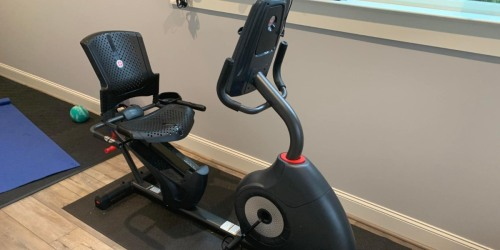Save BIG With Amazon Warehouse Deals   $290 Off Schwinn Exercise Bike & More