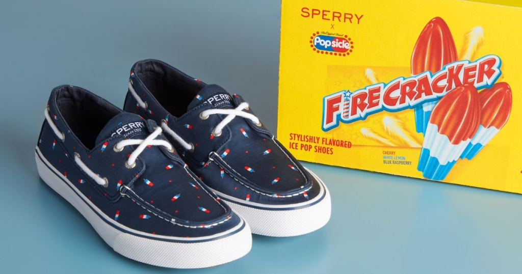 sperry firecracker shoes