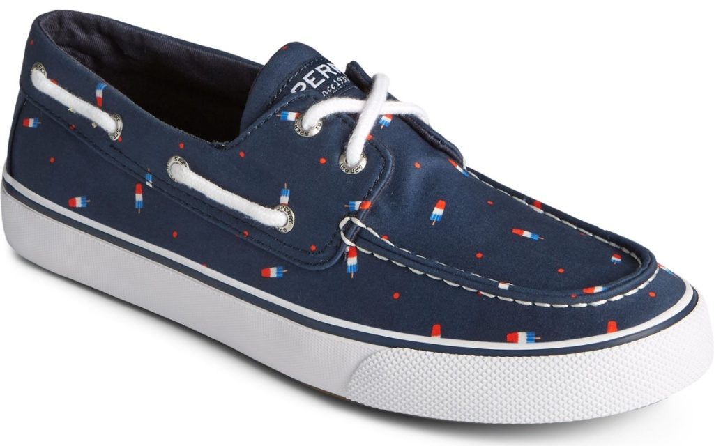 sperry mens popsicle shoe