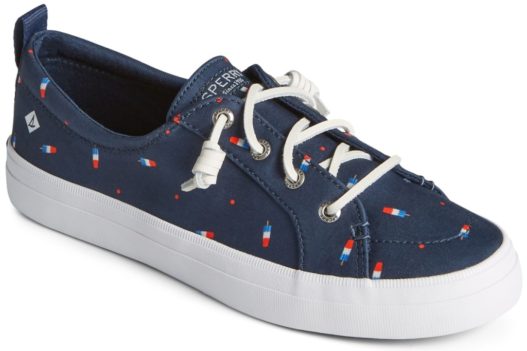 sperry womens popsicle shoe