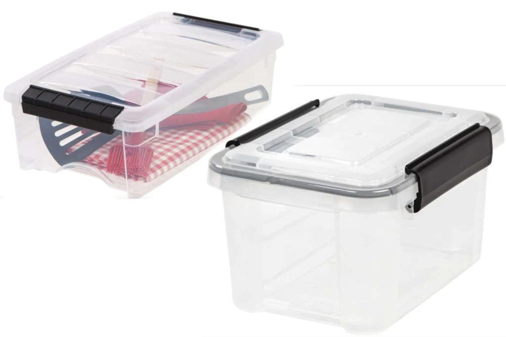 storage containers 2