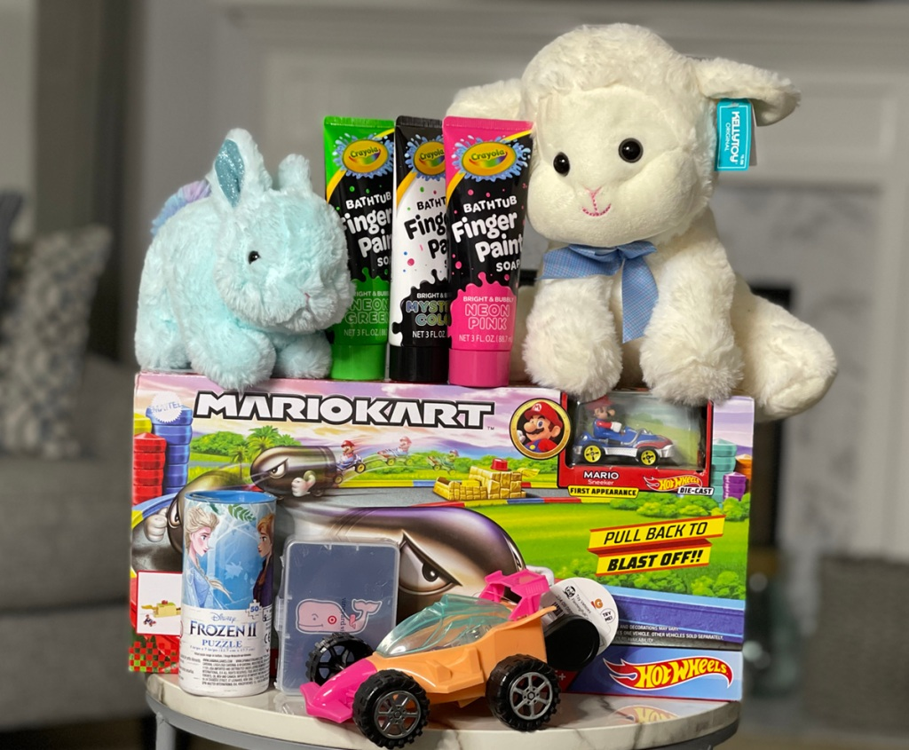 wibargain surprise box toys