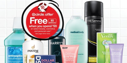 Target Weekly Ad (8/1/21-8/7/21) | We've Circled Our Faves!