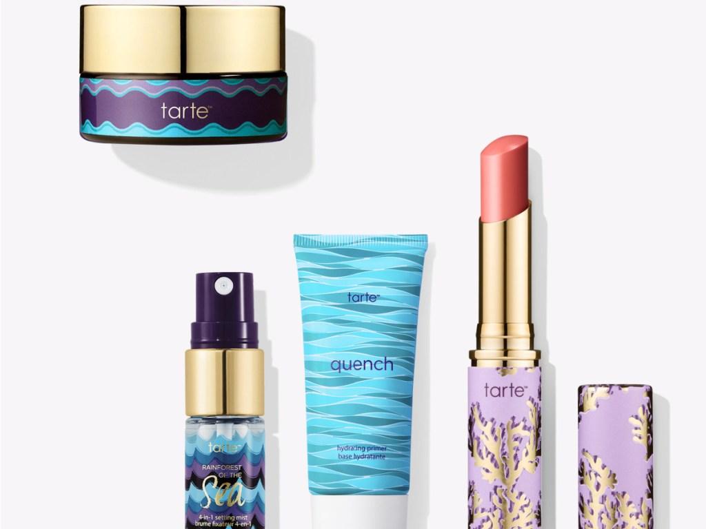 tarte sea makeup kit