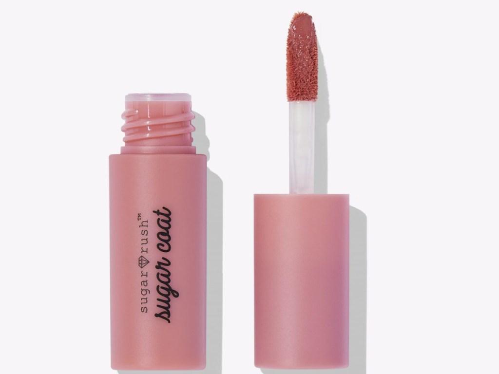 pink sugar rush lip gloss
