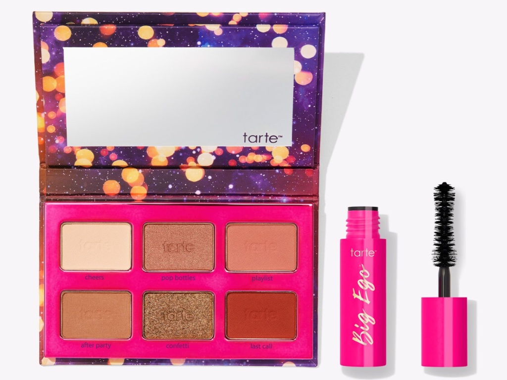 tarte color collection