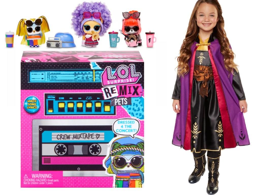 toys from kohls