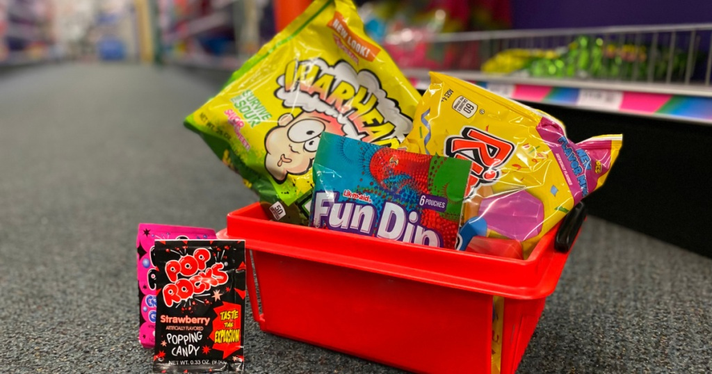90s-candy-in-a-basket