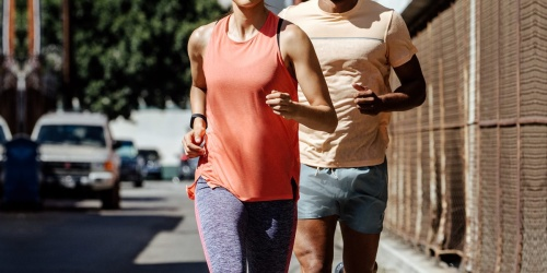 Up to 60% Off ASICS Apparel & Accessories + Free Shipping
