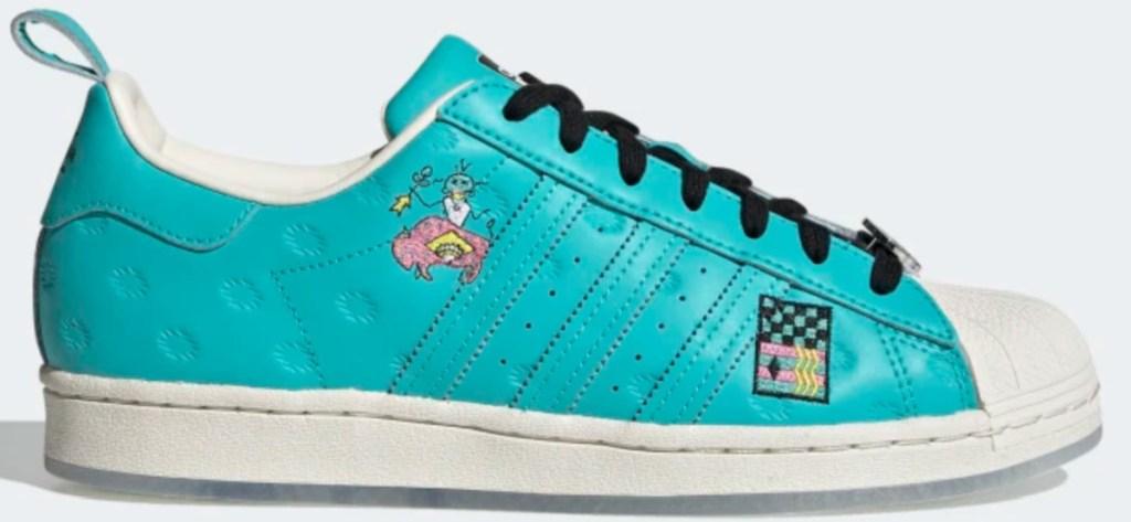 arizona tea adidas shoes