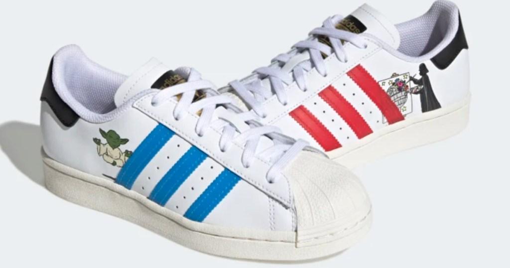 adidas originals star wars shoes