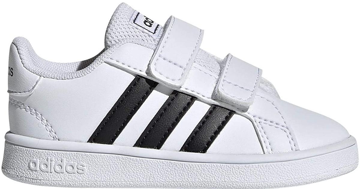 Adidas Unisex-Child Questar Running Shoe