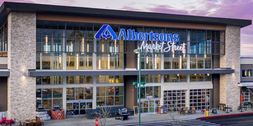 *HOT* $25 Off $25 AND $50 Off $50 Purchase for Albertsons & Safeway Shoppers   Check Your Account!