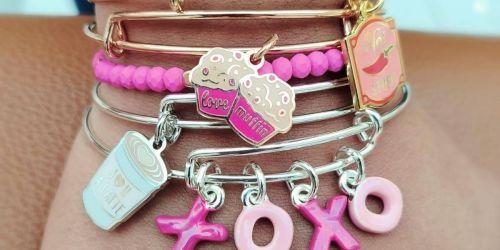 Alex & Ani Bracelets from $7.64 on Zulily.com (Regularly $28)