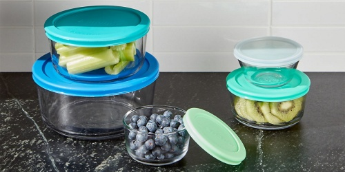 Anchor Hocking Food Storage 20-Piece Set Only $19.99 on JCPenney.com (Regularly $60)