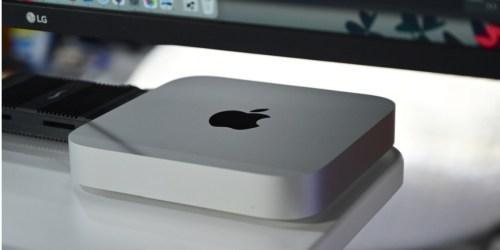 Apple Mac Mini 8GB w/ M1 Chip from $599.99 Shipped on Costco.com (Regularly $669)