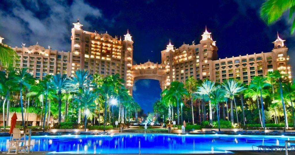 Atlantis Bahamas Hotel