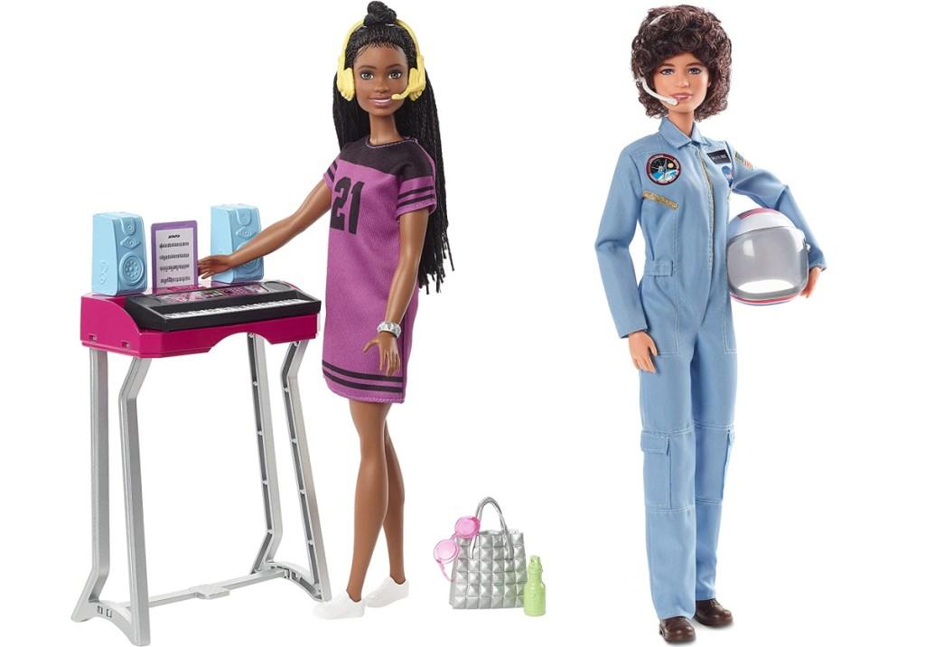 Barbie doll sets