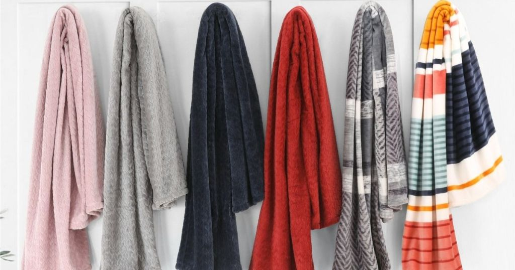 Better Homes and Gardens Blankets