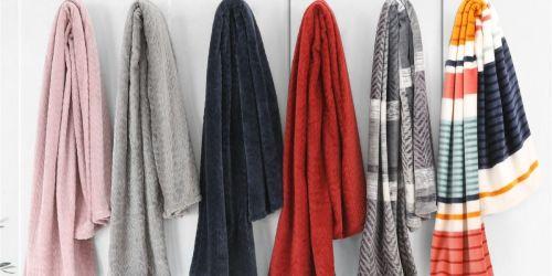 Better Homes & Gardens Plush Throw Just $5.41 on Walmart.com + More Blanket Deals