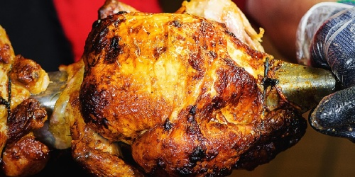 Feed the Family w/ 3 Boston Market Whole Rotisserie Chickens for Just $19.99 (Only $6.67 Each)