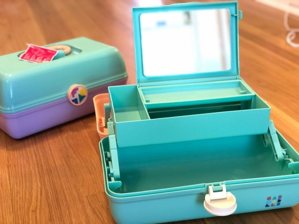 Caboodles on the go girl cases