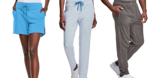 Champion Women's Space Dye Joggers Only $10 on Walmart.com (Regularly $35)